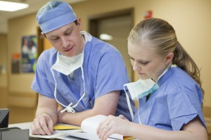 הדרכה לצוותים רפואיים ופרא רפואיים