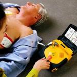 מכשיר החייאה להצלת חיים מדום לב