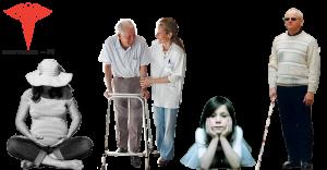 קורסים למטפלים באוכלוסיות מיוחדות